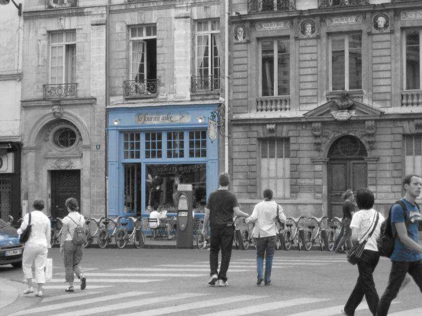 Cafe Bleu (2)