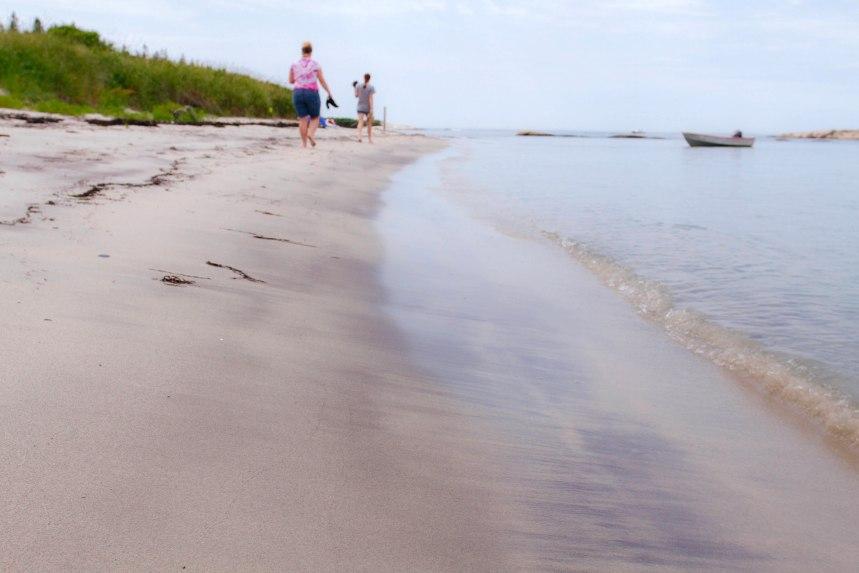 Pleasant Beach Maine
